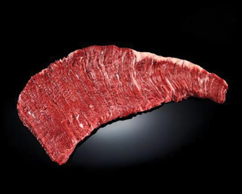 Silent Valley Wagyu Outside Skirt
