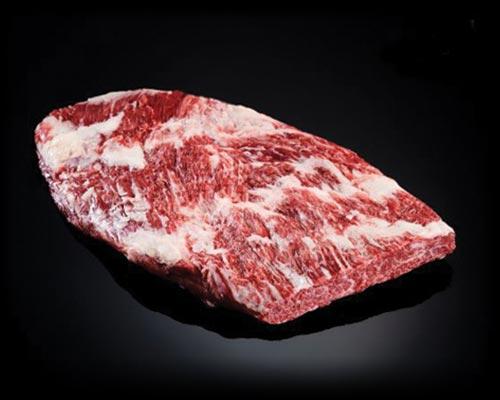 Forequarter Set Boneless Chuck-Rib Meat