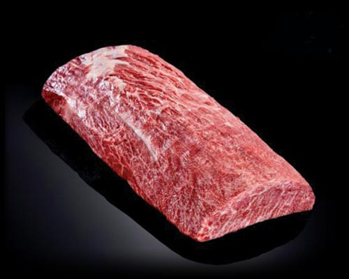 Silent Valley Wagyu Forequarter Set Oyster Blade (Flat Iron)