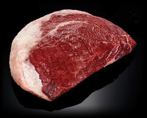 Silent Valley Wagyu Topside