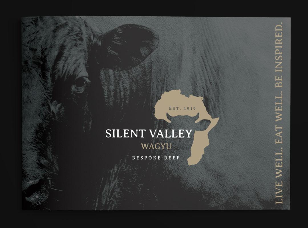 Silent Valley Wagyu Brochure